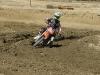 Justin riding at Pala Raceway